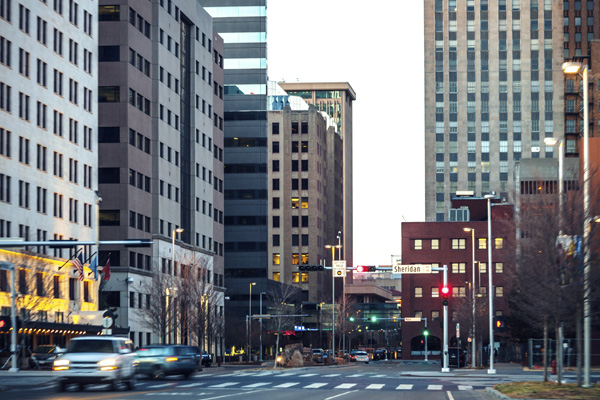 Oklahoma City Citywide Retail Plan