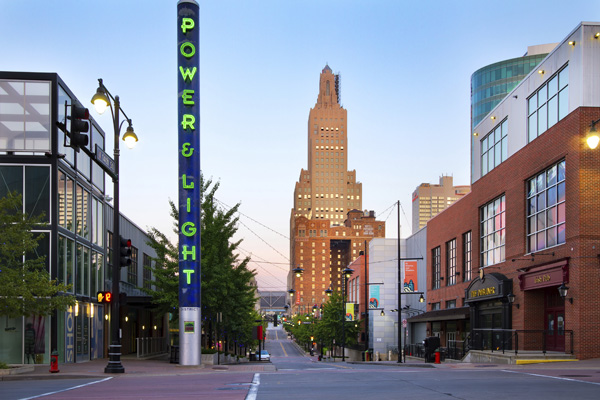 Kansas City Comprehensive Fiscal Study and Investment Sustainability